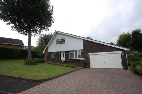 4 bedroom house for sale - Blaydon