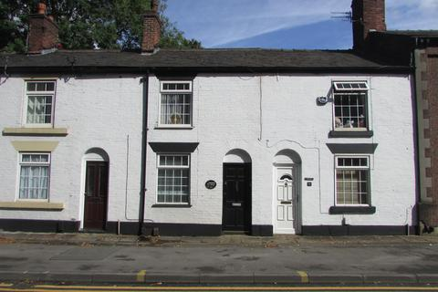 2 bedroom terraced house to rent - London Road, Hazel Grove, Stockport SK7