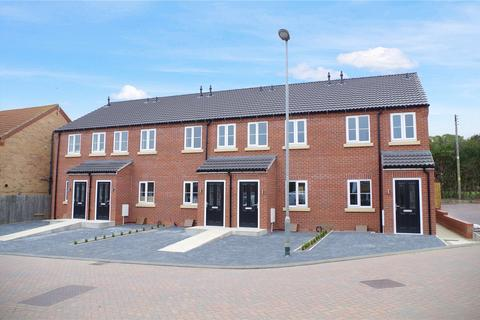 2 bedroom end of terrace house for sale - The Leys, Keyingham, Hull, East Riding of Yorkshire, HU12