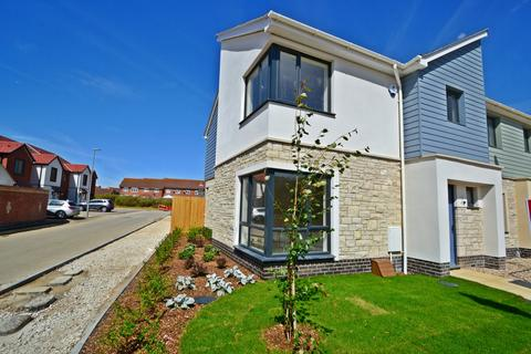 3 bedroom end of terrace house for sale - Weymouth