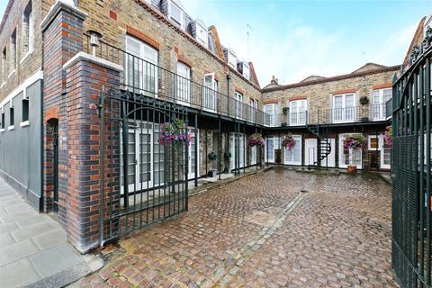1 bedroom apartment to rent - St Michaels Street, Paddington, London, W2