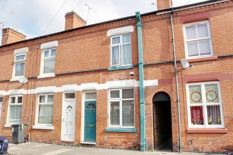 3 bedroom terraced house for sale - Noel Street, Leicester