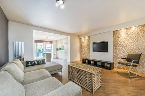 4 bedroom terraced house for sale - Empire Wharf Road, Isle Of Dogs, London