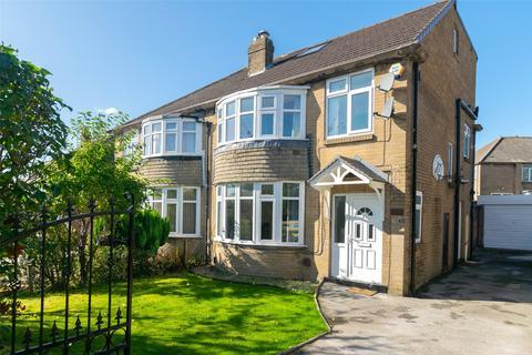 5 bedroom semi-detached house for sale - Carr Manor Avenue, Leeds, West Yorkshire, LS17
