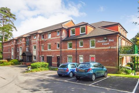 2 bedroom flat for sale - Mayals Road, Blackpill, Swansea, City & County Of Swansea. SA3 5BS