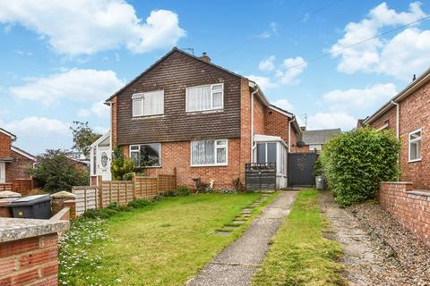 2 bedroom semi-detached house for sale - Barcelona Close, Andover