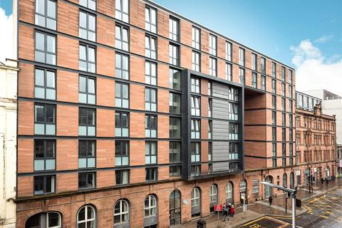 2 bedroom apartment to rent - Flat 1/2, Oswald Street, Glasgow
