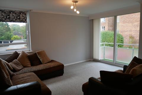 2 bedroom flat to rent - Coxford Road, Lordswood Court UNFURNISHED