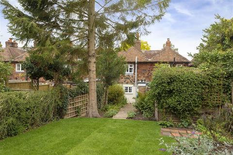 1 bedroom terraced house for sale - Scotton Street, Wye