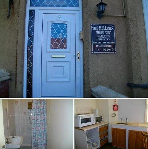 Studio to rent - 18 DERBY ROAD, BLACKPOOL FY1