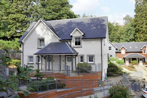 2 bedroom semi-detached villa for sale - 1 Lochay Road, Highland Park, Killin FK21 8TB