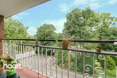 2 bedroom flat for sale - Halcyon House, Private Road, Enfield