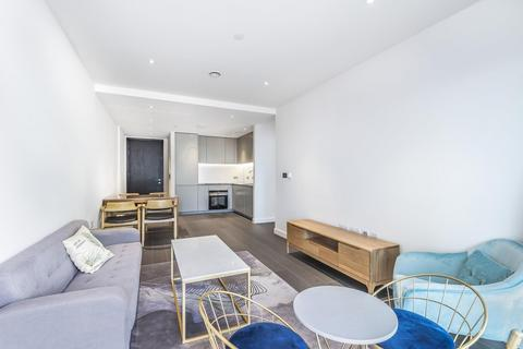 1 bedroom apartment to rent - No.2, Upper Riverside, Cutter Lane, Greenwich Peninsula, SE10
