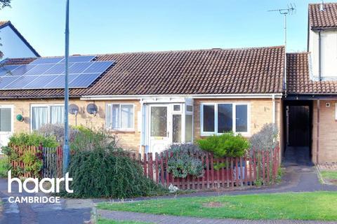 5 bedroom bungalow for sale - Hereward Close, Impingington, Cambridge