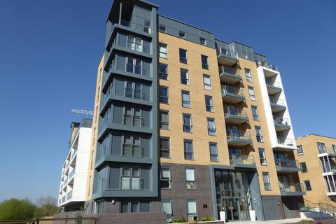 2 bedroom apartment to rent - Skylark House, Drake Way, Reading, RG2
