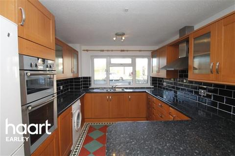 3 bedroom end of terrace house to rent - Shirley Avenue, Reading, RG2 8TD