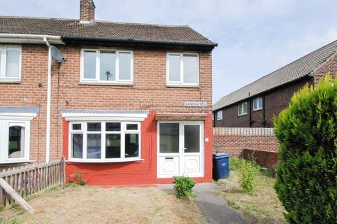 3 bedroom terraced house for sale - Sandiacres, Jarrow