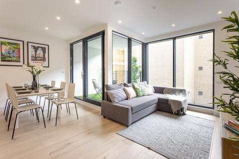 3 bedroom flat for sale - Hoxton Street, London, N1