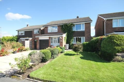 4 bedroom house for sale - Willow Green, Knutsford