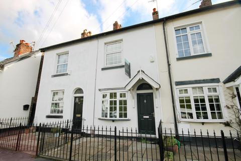 2 bedroom cottage for sale - Mobberley Road, Knutsford