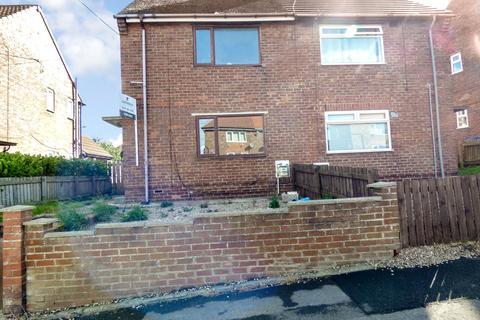 2 bedroom semi-detached house for sale - South Crescent, Horden, Peterlee, Durham, SR8 4AF