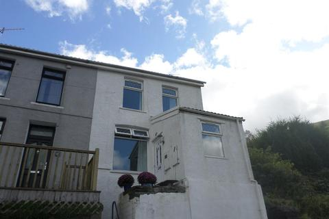 2 bedroom end of terrace house to rent - John Street, Nantymoel, Bridgend, CF32 7SU