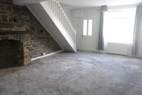 2 bedroom end of terrace house to rent - John Street, Nantymoel, Bridgend, CF32 7SU