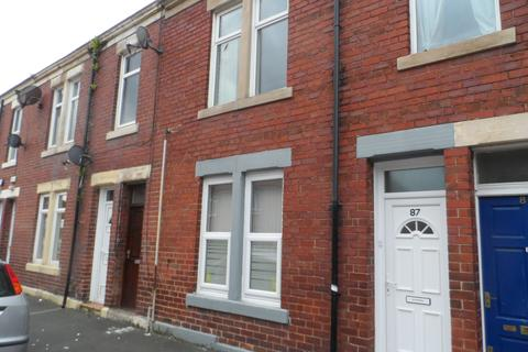 2 bedroom flat to rent - Canterbury Street, Newcastle upon Tyne, Tyne and Wear, NE6 2JD
