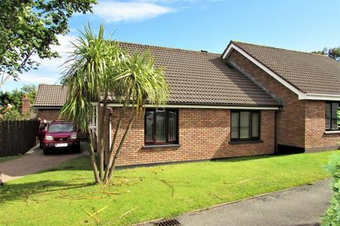 3 bedroom bungalow for sale - 23 Hillberry Meadows, Governors Hill, Douglas