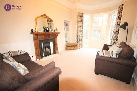 2 bedroom flat to rent - Montpelier Park, Bruntsfield, Edinburgh, EH10 4NG