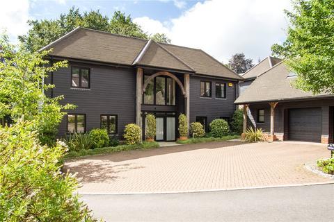 6 bedroom detached house for sale - Wellhouse Road, Beech, Alton, Hampshire, GU34