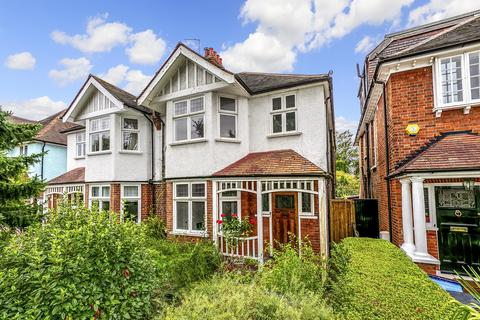 4 bedroom semi-detached house for sale - Wilmington Avenue, London, W4