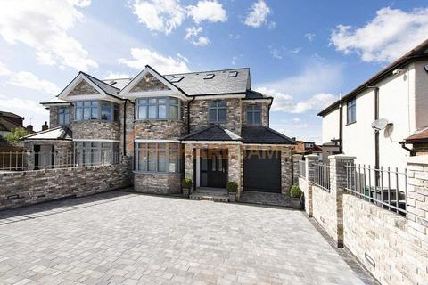 4 bedroom house for sale - Oakmead Gardens, Edgware