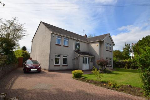 5 bedroom detached house to rent - Heol Y Felin, Rhiwbina, Cardiff, CF14 6NB