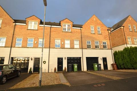 3 bedroom townhouse for sale - Charnley Drive, Chapel Allerton, Leeds, LS7 4ST