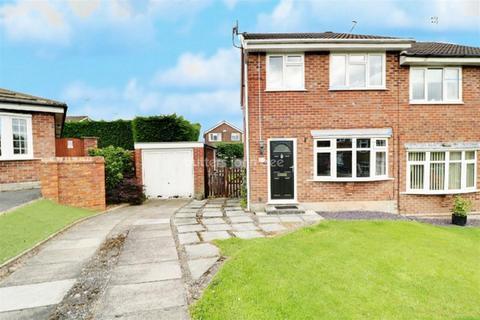 3 bedroom semi-detached house for sale - Newlyn Avenue, Macclesfield