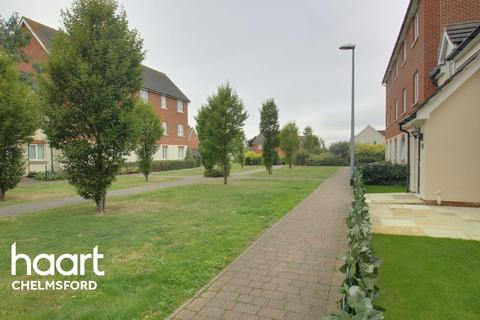 2 bedroom flat for sale - Baden Powell Close, Chelmsford