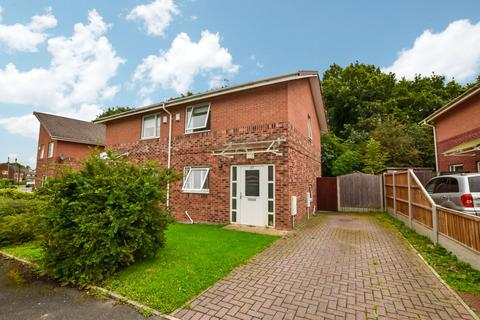 2 bedroom semi-detached house for sale - Carrfield Avenue, Timperley, Cheshire, WA15