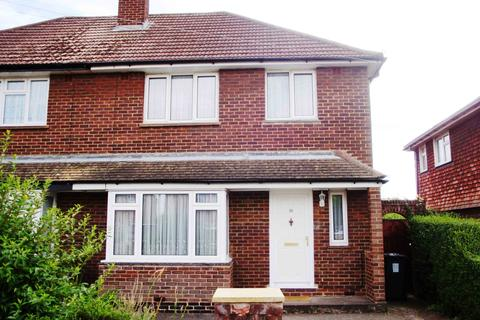 6 bedroom semi-detached house to rent - The Crescent, Egham, TW20