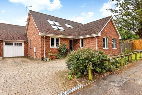 4 bedroom detached house for sale - Beechlands Road, Medstead, Alton, Hampshire