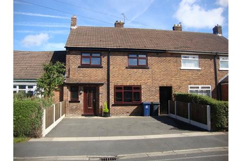 5 bedroom terraced house to rent - Lea Crescent, Ormskirk, L39