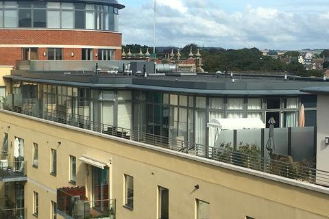 3 bedroom penthouse for sale - The Cooperage, Brewery Square, Dorchester DT1