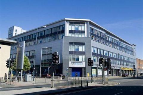 Studio for sale - Citispace, Regent Street, Leeds, LS2 7JQ