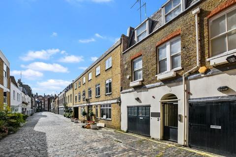 2 bedroom mews for sale - Wimpole Mews, Marylebone Village, London W1