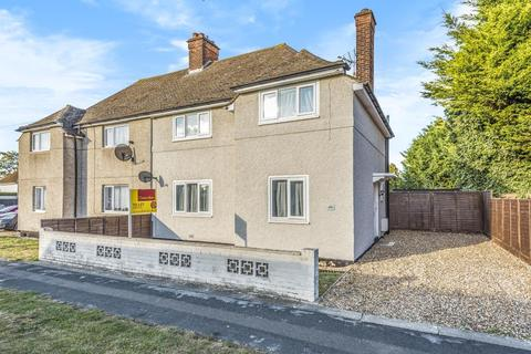3 bedroom semi-detached house to rent - Prebendal Avenue,  Aylesbury,  HP21