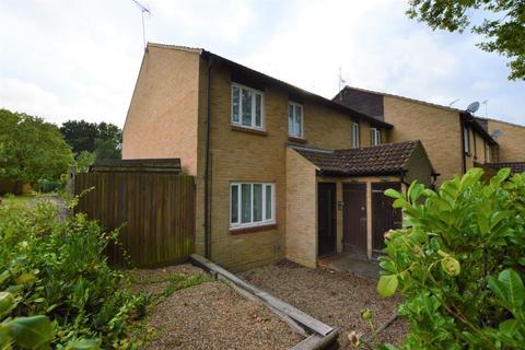 1 bedroom flat to rent - Bardon Walk, Goldsworth Park, Woking, Surrey