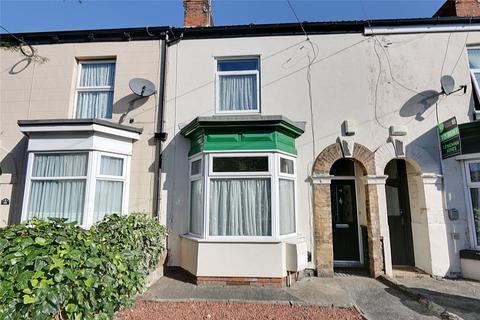 3 bedroom terraced house for sale - Alexandra Road, Hull, East Yorkshire, HU5