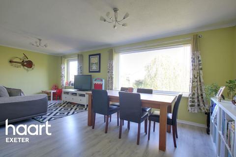 3 bedroom bungalow for sale - Glen Walk, Exeter