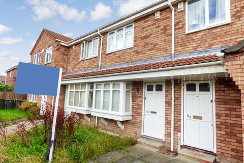 2 bedroom terraced house for sale - Northumbrian Way, North Shields, Tyne and Wear, NE29 6XQ