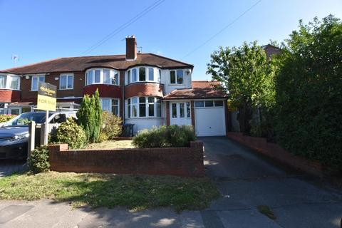 2 bedroom semi-detached house for sale - Alcester Road South, B14
